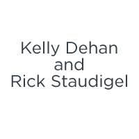 Kelly Dehan and the Dehan Family logo