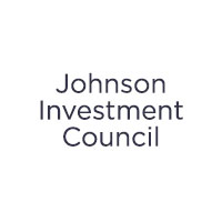 Johnson Investment Council text logo