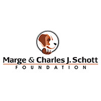 Marge & Charles J. Schott Foundation logo