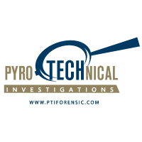 Pyro-Technical Investigations logo