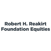 Robert H. Reakirt Fnd Equities logo