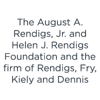 Rendigs Foundation logo