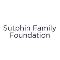 Sutphin Family Foundation text logo