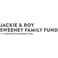 Jackie and Roy Sweeney Family Fund logo