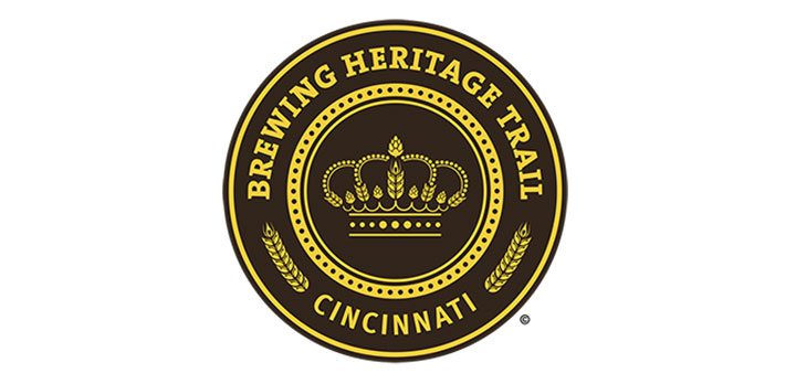 Brewing Heritage Trail logo